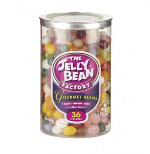 Jelly beans naturels france