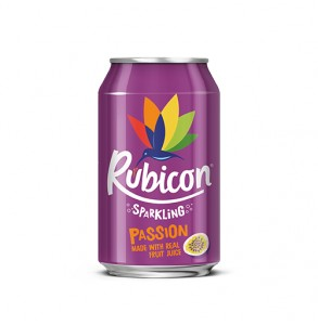 Rubicon Fruit de la passion