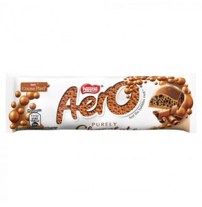 Aero Purely Milk Chocolat