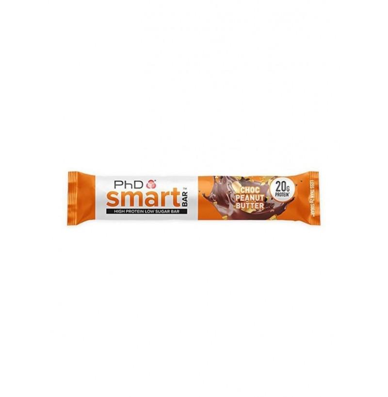 Smart Bar Choc Peanut Butter