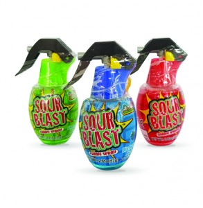 Sour Blast Candy Spray