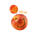 YumEarth Peach