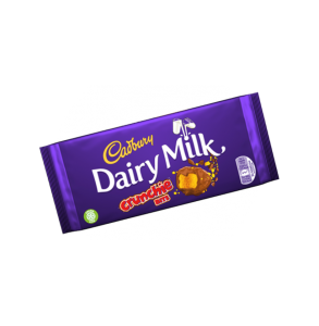 Cadbury Dairy Milk Crunchie Bits