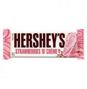 Hershey's Strawberry 'N' Crème