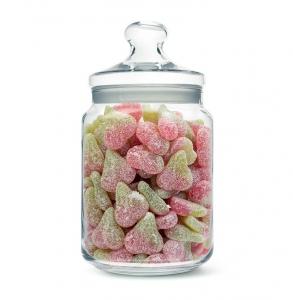 Bonbons sans gélatine à la cerise