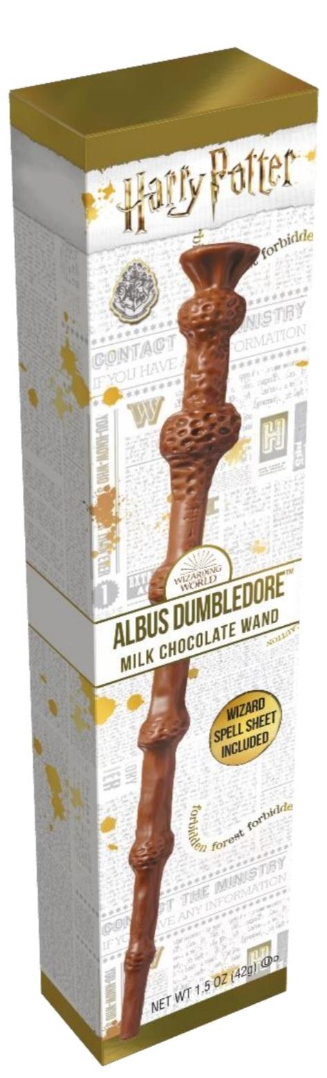 Bonbons Harry Potter - Baguette Magique chocolat
