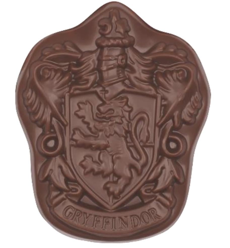 Bonbons Harry Potter - Ecussons Gryfondor