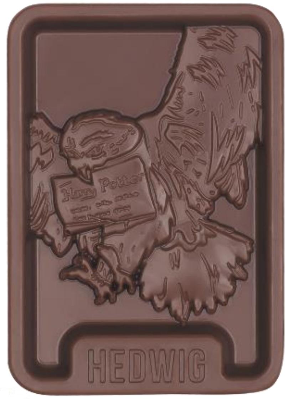 Bonbons Harry Potter - Hedwig chocolat