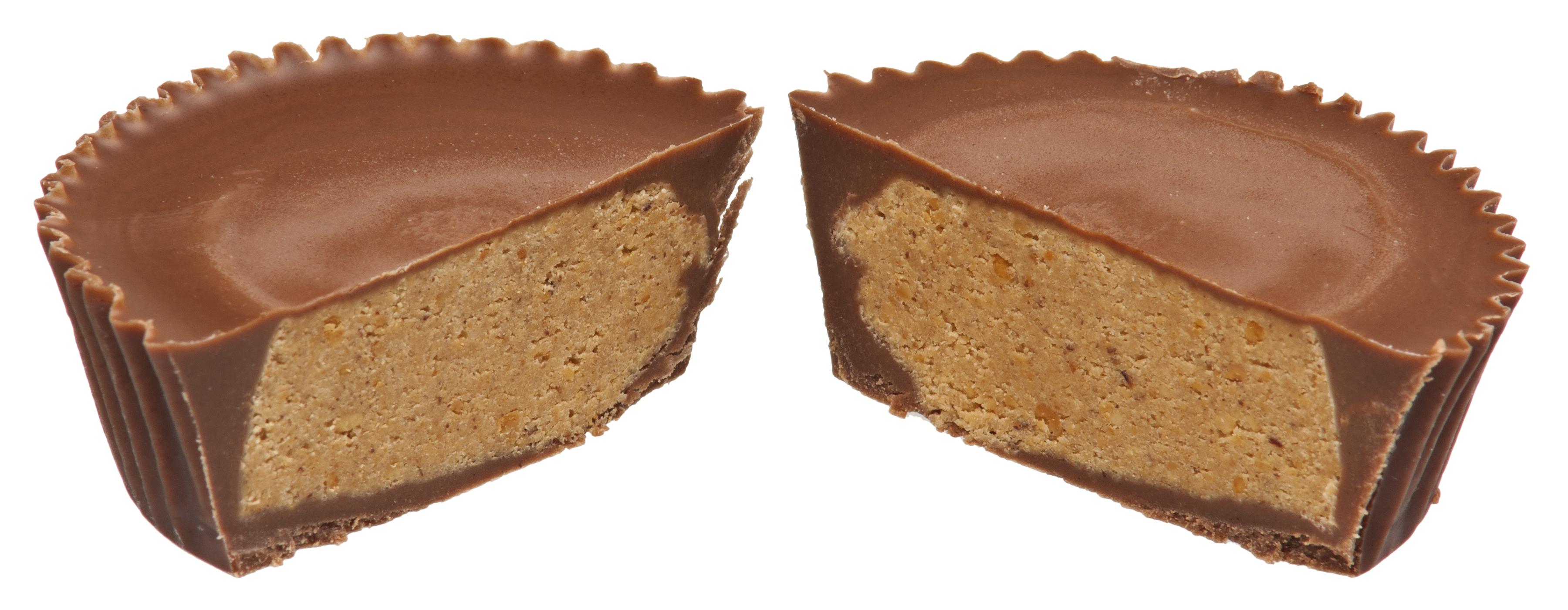 Reese's Peanut Butter Cup intérieur