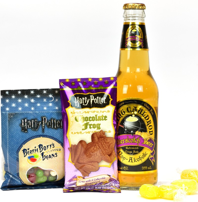 Harry Potter Starter Pack