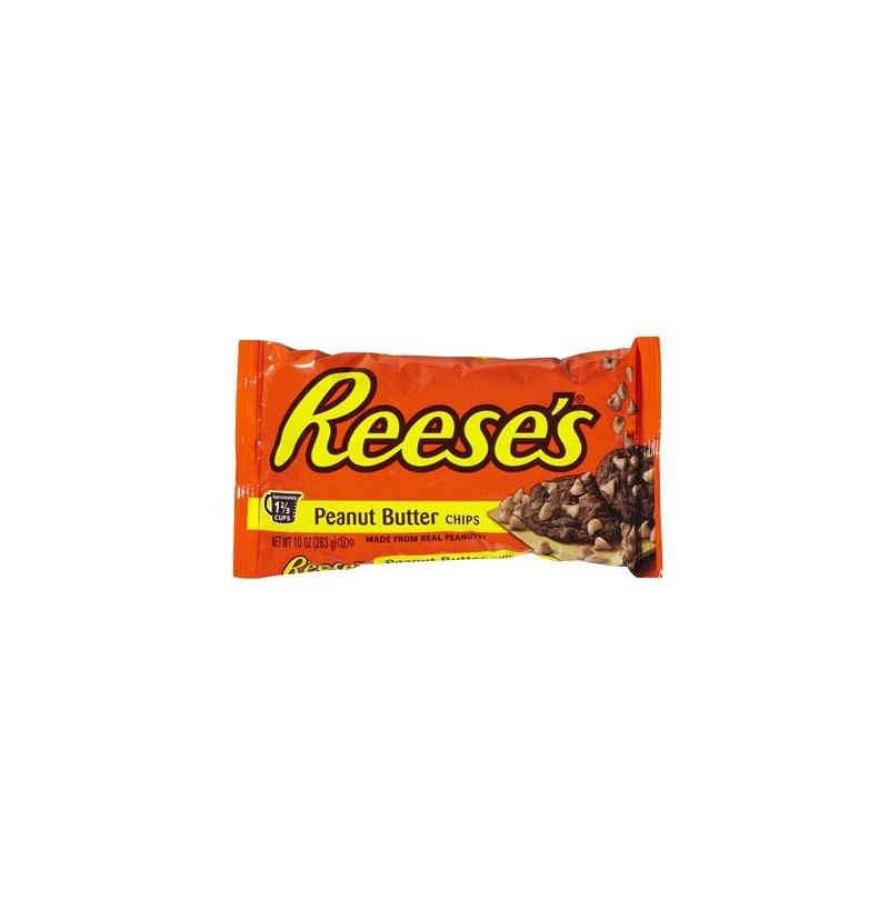 Paquet de Reese's Peanut Butter Chips