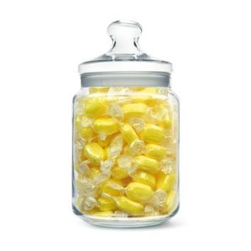 Le Sherbet Lemon : bonbon préféré de Dumbledore