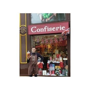 Bonbons à Nantes