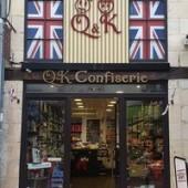 QK Confiserie Angers