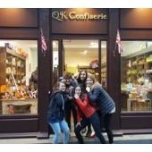 QK Confiserie Rennes