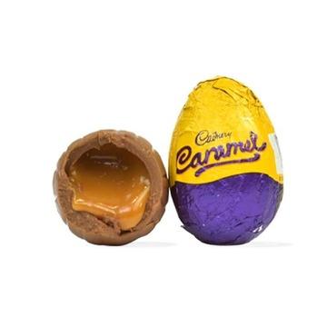 On vous offre un oeuf pour toutes les commandes jusqu'à demain soir !  A creme egg offered in each orders until Monday morning.